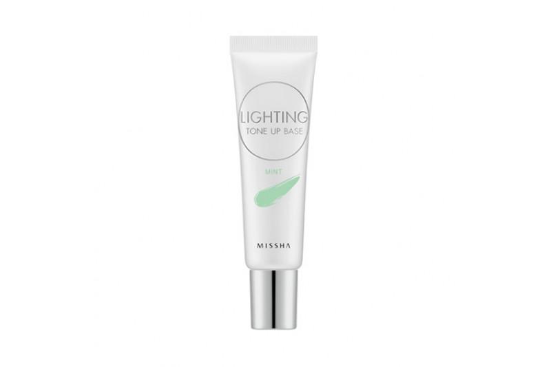 [MISSHA] Lighting Tone Up Base - 20ml