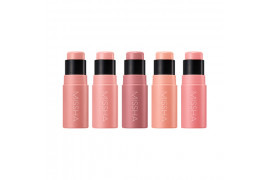 [MISSHA] Velvet Like Color Stick - 7g