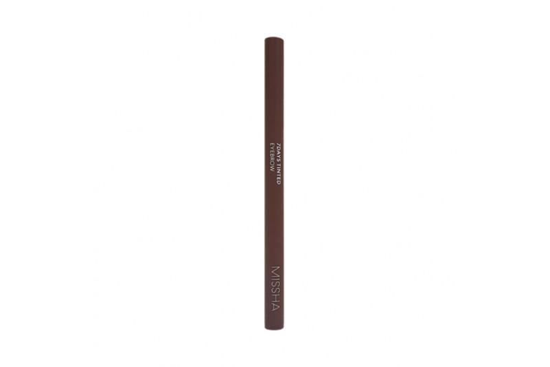[MISSHA] 7Days Tinted Eyebrow - 0.8ml