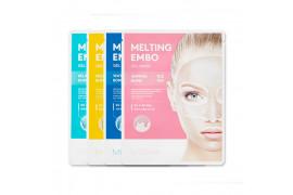 [MISSHA_LIMITED] Melting Embo Gel Mask - 1pcs(EXP.2020.08.03)