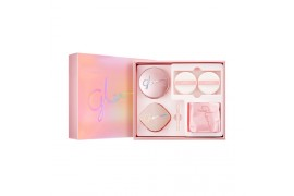 [MISSHA] Glow Ampoule Pact Special Limited Set - 1pack (4items)