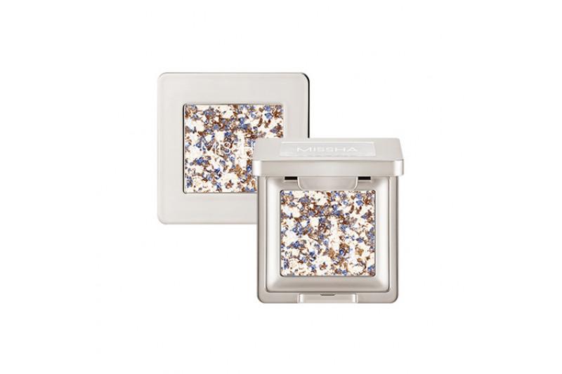 [MISSHA] Modern Shadow Glitter Prism - 2g