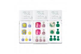 [MISSHA] Dashing Diva Magic Press Slim Fit Pedicure - 1pack (4items)