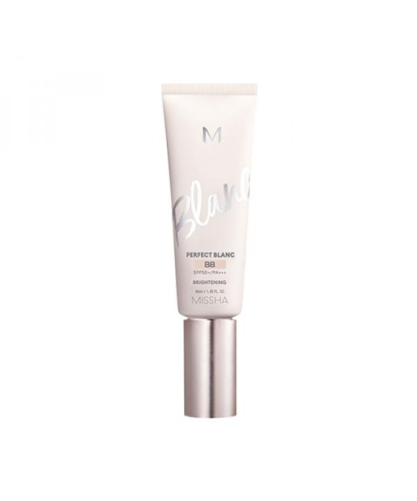 [MISSHA] M Perfect Blanc BB - 40ml
