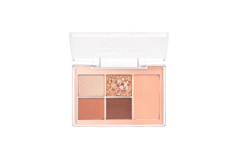 [MISSHA] Easy Filter Shadow Palette - 1pcs