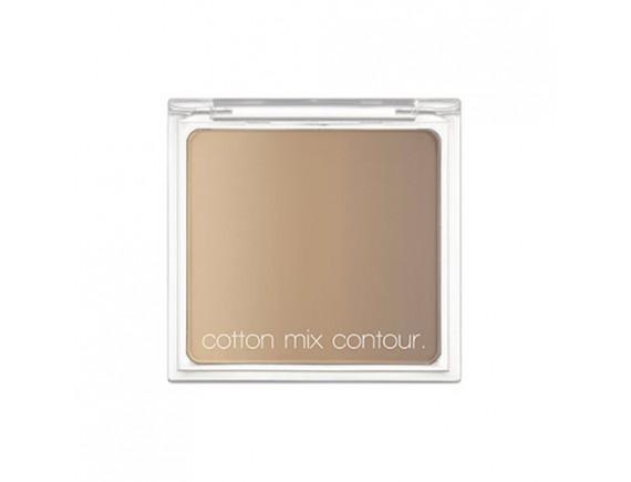 [MISSHA] Cotton Mix Cintour - 11g