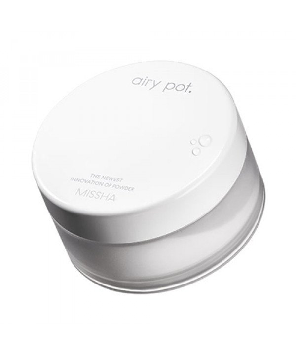 [MISSHA] Airy Pot Powder - 9g