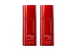 [MISSHA] Radiance Perfect Fit Primer - 40ml