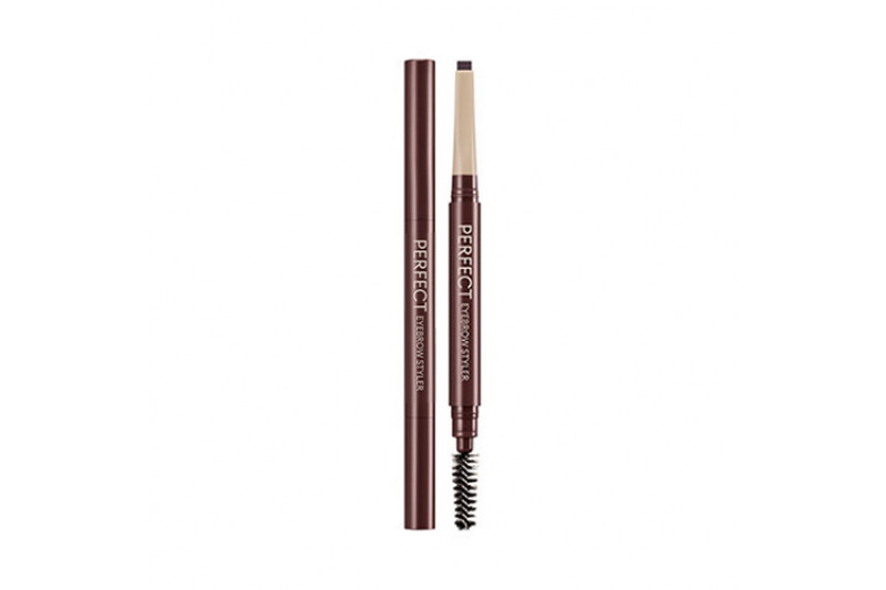 [MISSHA] Perfect Eyebrow Styler (2020) - 0.15g