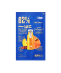 [MISSHA_45% SALE] Talks Vegan Squeeze Sheet Mask - 1pcs