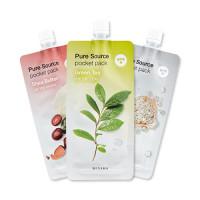 [MISSHA_45% SALE] Pure Source Pocket Pack - 10ml