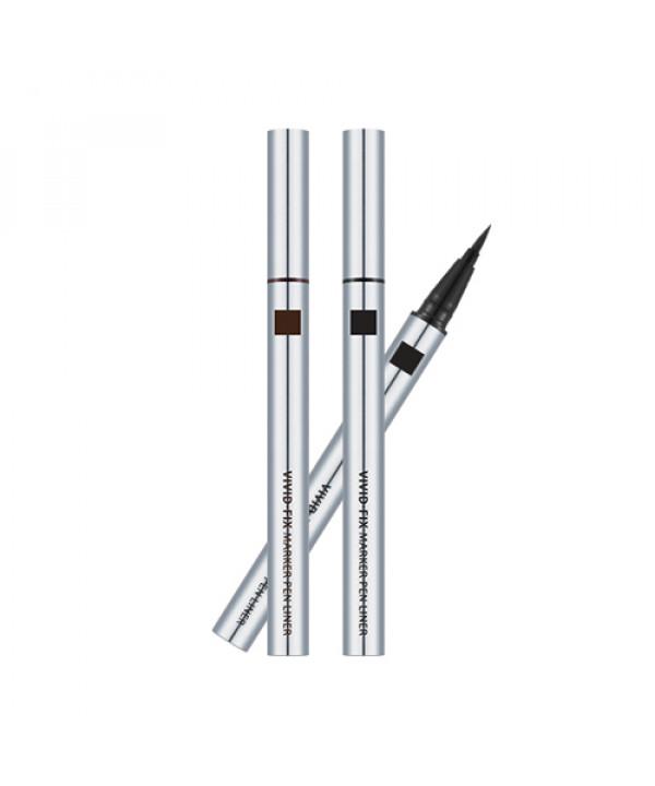 [MISSHA] Vivid Fix Marker Pen Liner - 0.6g