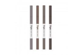[MISSHA_45% SALE] Triple Brow Pencil - 0.22g