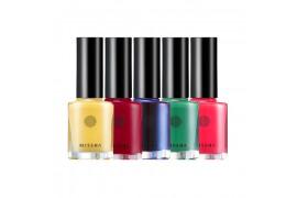 [MISSHA] Self Nail Salon Color Look - 8ml