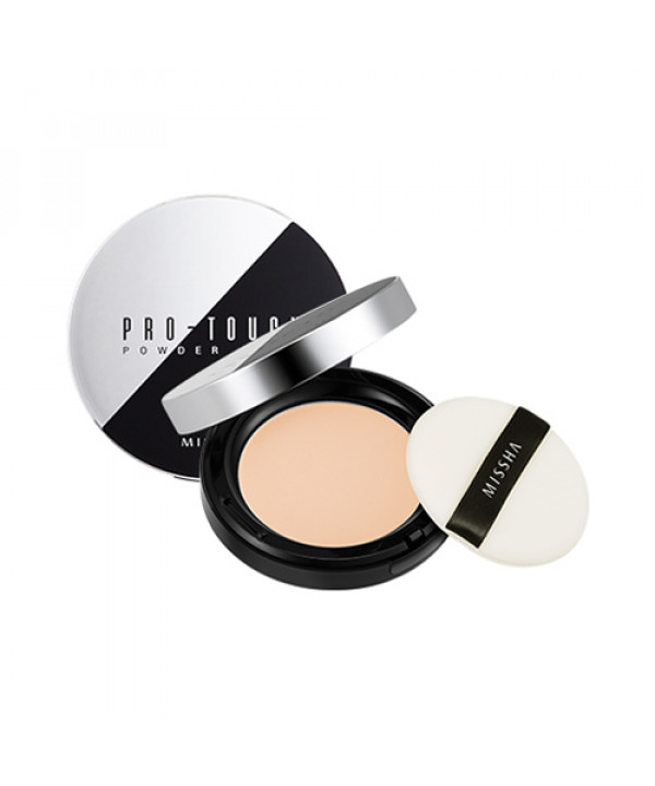 [MISSHA] Pro Touch Powder Pact - 10g