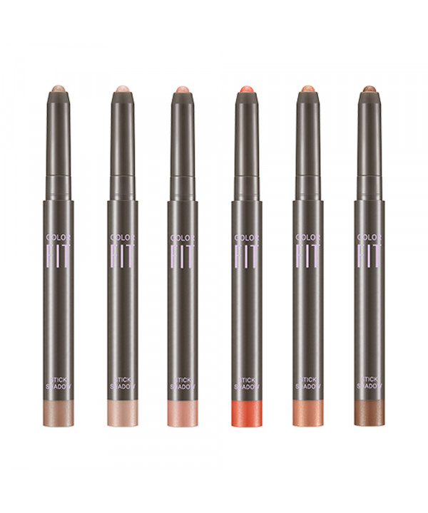 [MISSHA] Color Fit Stick Shadow (Glitter) - 1.1g