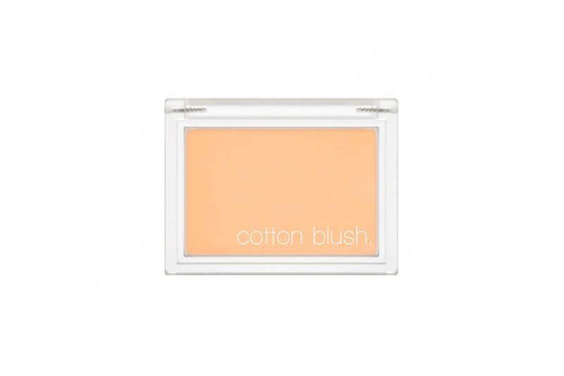 [MISSHA] Cotton Blush - 4g