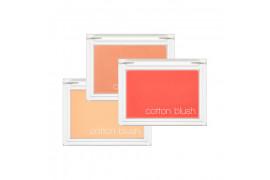 [MISSHA] Cotton Blush - 4g