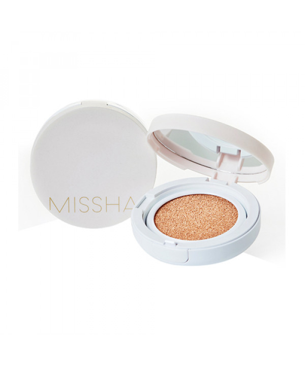 [MISSHA] Magic Cushion Cover Lasting - 15g (SPF50+ PA+++)