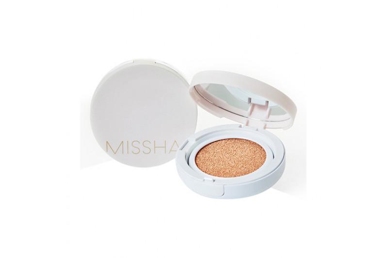 [MISSHA] Magic Cushion Cover Lasting - 15g (SPF50+ PA+++)