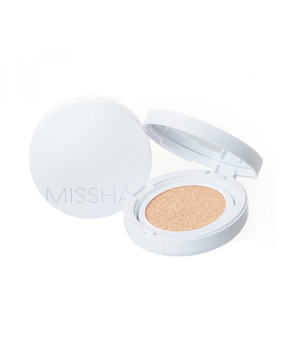[MISSHA] Magic Cushion Moist Up - 15g (SPF50+ PA+++)