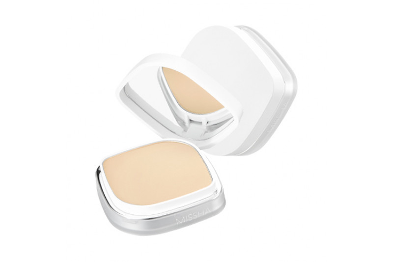 [MISSHA] Signature Science Blanc Pact - 9g (SPF50+ PA+++)
