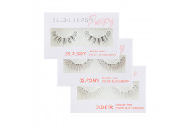 [MISSHA] Secret Lash - 1pack (2pcs)