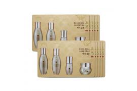 [MISSHA_Sample] Misa Geum Sul 4 kit Samples - 10pcs