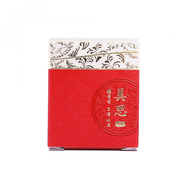 [MISSHA_Sample] Cho Gong Jin Kit Samples - 1pack (2items)
