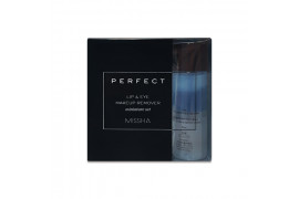 [MISSHA_Sample] Perfect Lip & Eye Remover Miniature Set Samples - 1pack (2items)