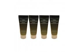 [MISSHA_Sample] The Revolution Artemisia Calming Moisture Cream Samples - 4ea