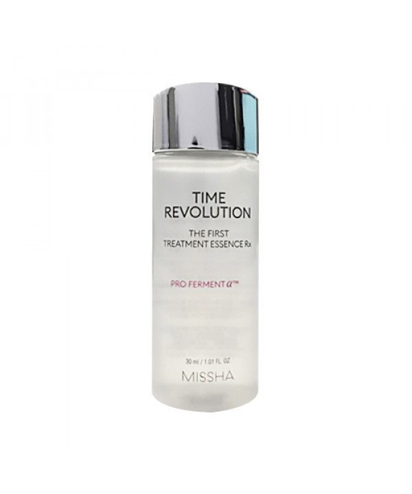 [MISSHA_Sample] Time Revolution The First Treatment Essence Rx Sample - 30ml