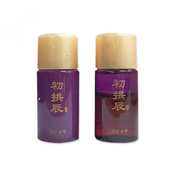 [MISSHA_Sample] Chogongjin Youngan Kit Sample - 1pack (2items)