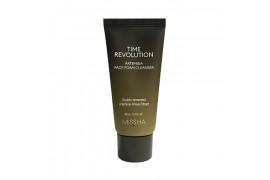 [MISSHA_Sample] Time Revolution Artemisia Pack Foam Cleanser Sample - 30ml