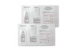 [MISSHA_Sample] Vitamin B12 Double Hydrop Cream And Ampouler Samples - 10pcs