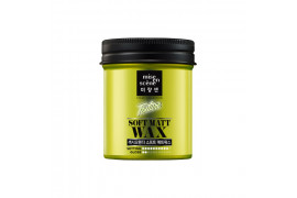 [Mise En Scene_LIMITED] Stage Collection Texture Soft Matt Wax - 100g (EXP 2020.12.28)