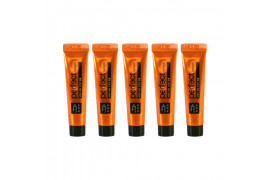 [Mise En Scene_45% SALE] Perfect Serum High Nutrition Ampoule - 1pack (15ml x 6pcs)