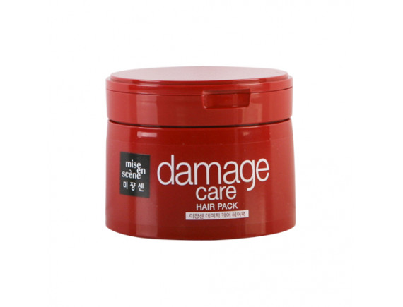 [Mise En Scene] Damage Care Hair Pack - 150ml