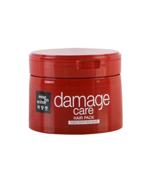 [Mise En Scene] Damage Care Hair Pack - 150ml