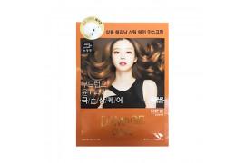 [Mise En Scene] Damage Clinic Hair Mask Pack - 1pack (1use)
