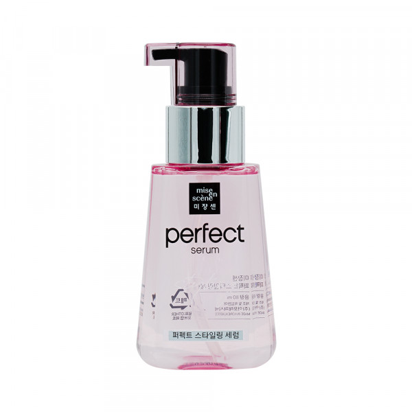 [Mise En Scene] Perfect Styling Serum (2020) - 80ml