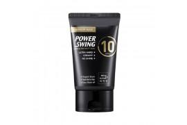 [Mise En Scene] Power Swing Hair Ultra Matt Wax - 110ml