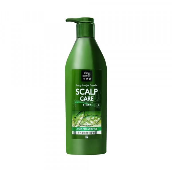 [Mise En Scene] Scalp Care Rinse - 680ml