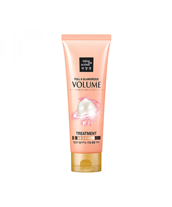 [Mise En Scene] Full & Glamorous Volume Treatment - 180ml