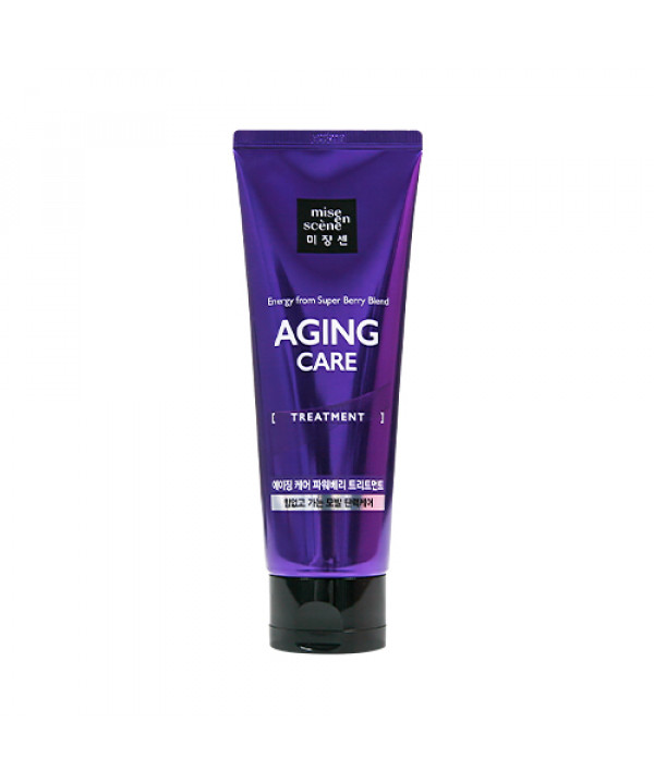 [Mise En Scene] Aging Care Treatment (2020) - 180ml