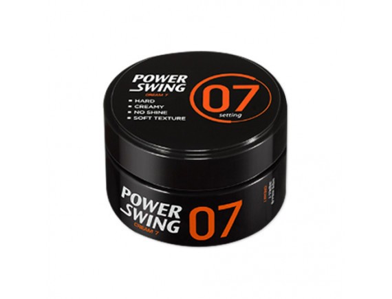 [Mise En Scene] Power Swing Cream Wax - 80g