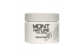 [MONTNATURE] Nature Origin Vital Cream - 50g