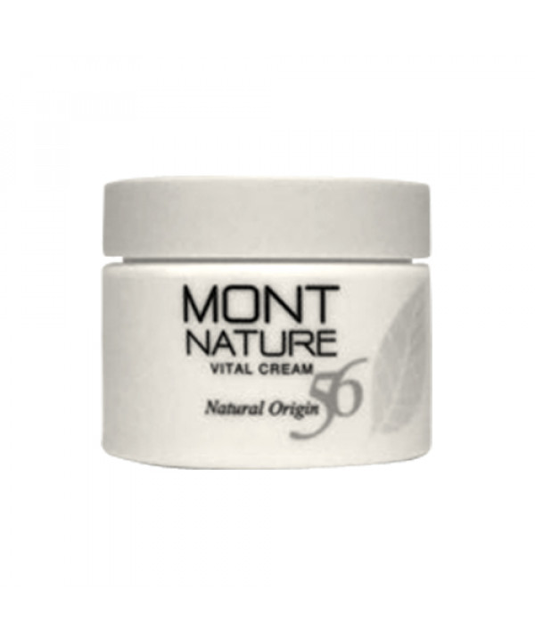 [MONTNATURE] Nature Origin Vital Cream - 50g