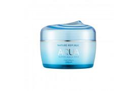 [NATURE REPUBLIC] Super Aqua Max Fresh Watery Cream - 80ml