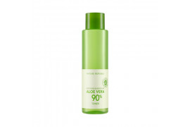 [NATURE REPUBLIC] Soothing & Moisture Aloe Vera 90% Toner - 160ml